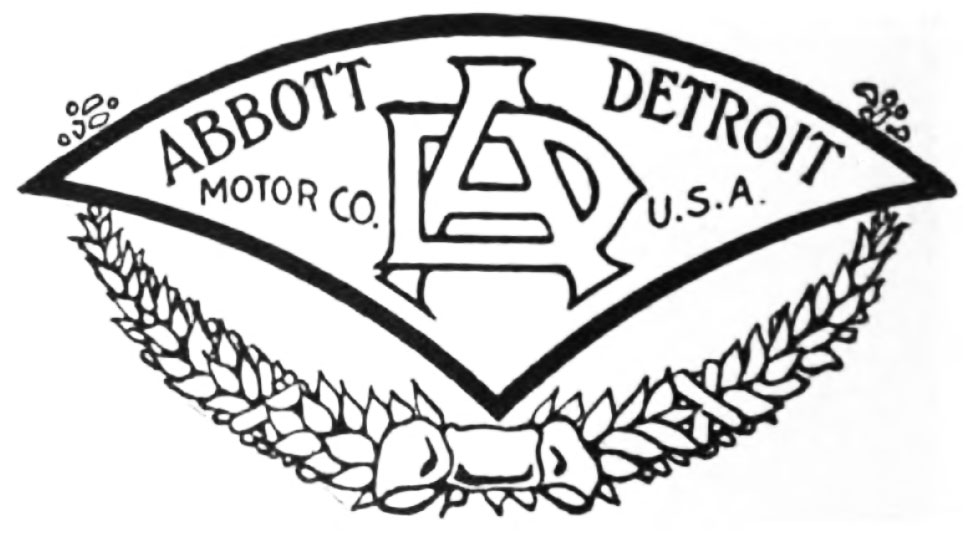 abbott detroit cartype 1969 Nova 4 Door abbott detroit logo 2