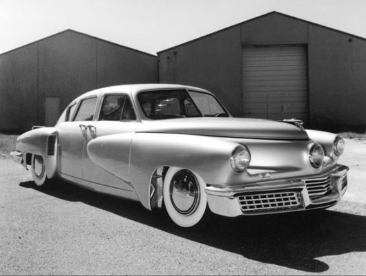 tucker movie concepts Preston tucker risked everything when he saw his 1948 automobile as a vehicle for change visionary inventor  the tucker was the 1940s car of the future.