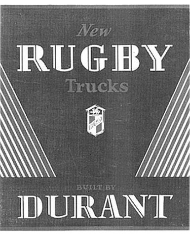 rugby truck ad 30