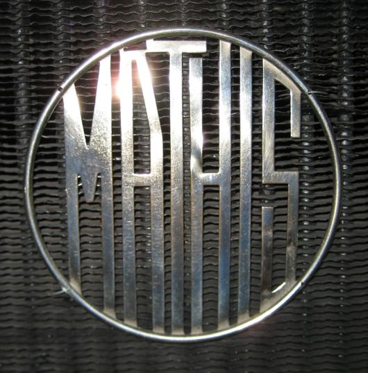 mathis grill