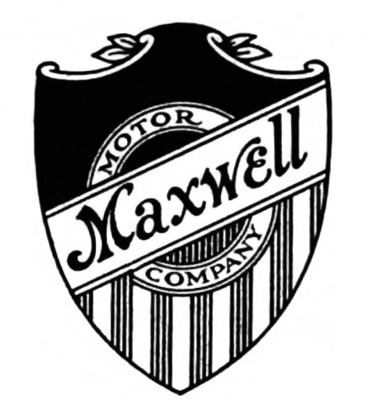 maxwell crest