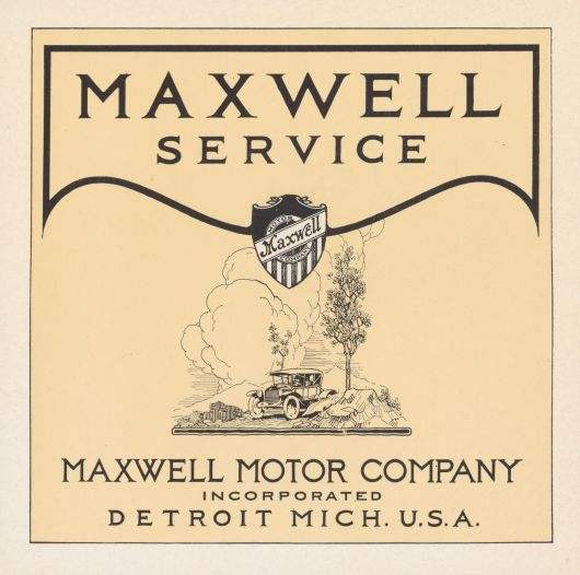 maxwell service 2