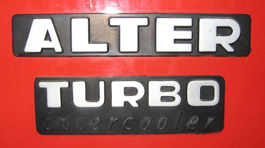 umm alter turbo