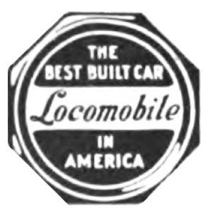 locomobile logo 11