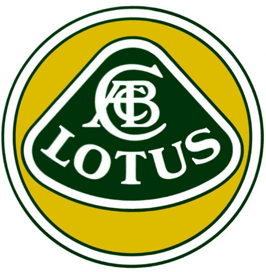 lotus logo art