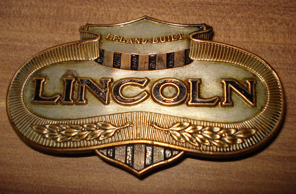 Lincoln Cartype