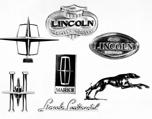 lincoln related emblems