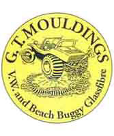 gt mouldings logo