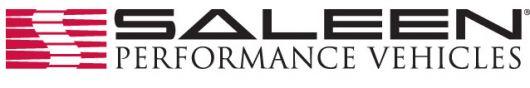 saleen performance vehicles logo