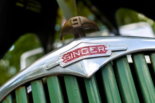 singer emblem flickr r gust smith
