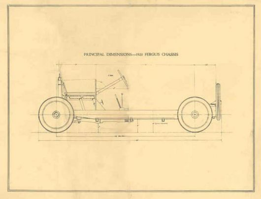 fergus chassis 20