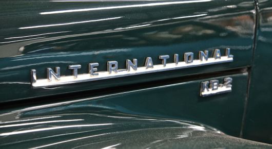 international kb2 panel truck international kb2 emblem 47 1