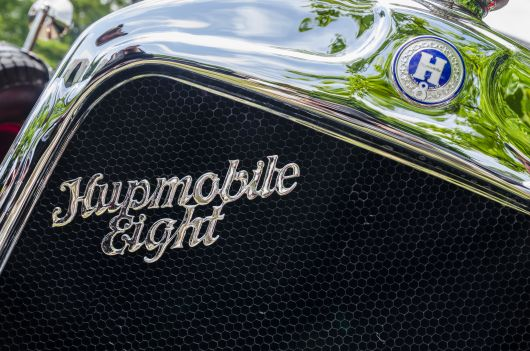 hupmobile eight emblem flickr r gust smith