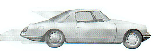 bossaert coupe ds gt19 60