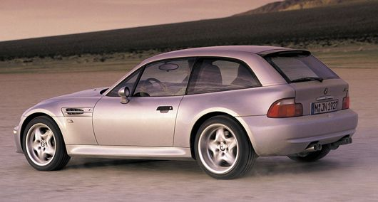 bmw m coupe 01
