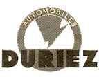 duriez logo