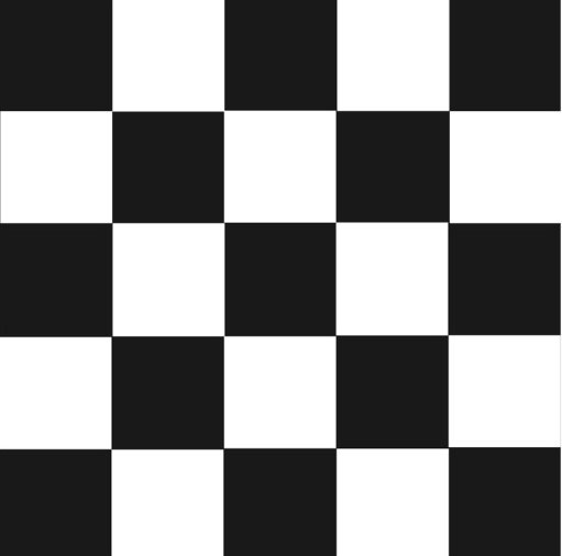 checker motos logo