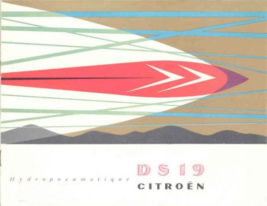 citroen ds19 brochure 58