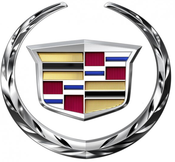 Car Model Logos And Names >> Cadillac | Cartype