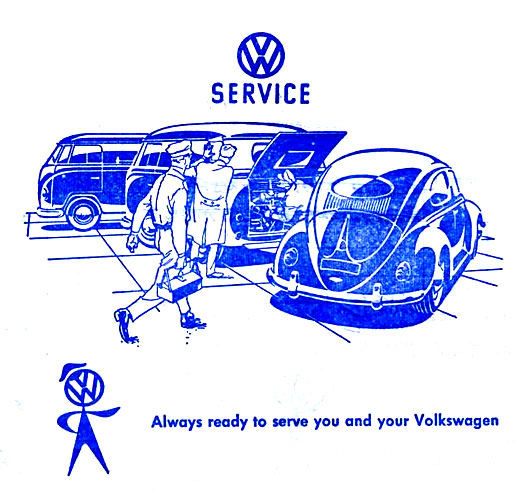 vw bubblehead receipt