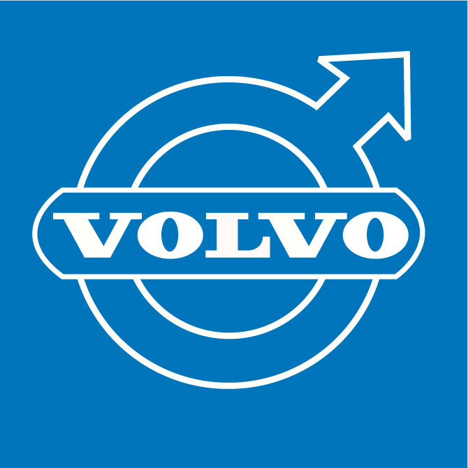 Volvo related emblems | Cartype