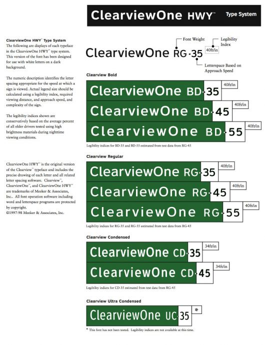 clearviewone