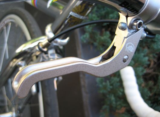 ird interceptor pro brake lever 1