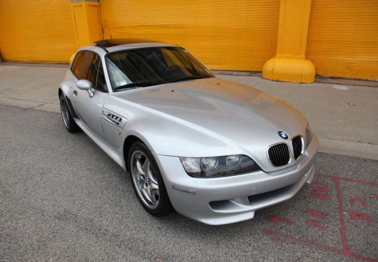 bmw m coupe 01 08