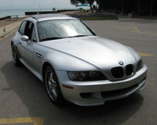 bmw m coupe fs3