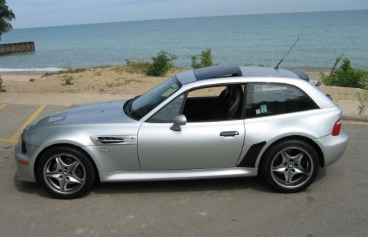 bmw m coupe side2