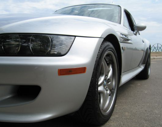 bmw m coupe side6