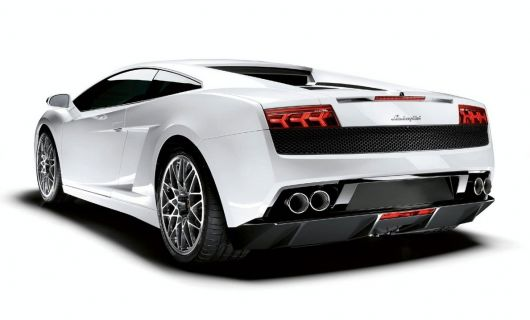 lamborghini gallardo lp560 rs1