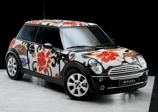 mini bisazza 1