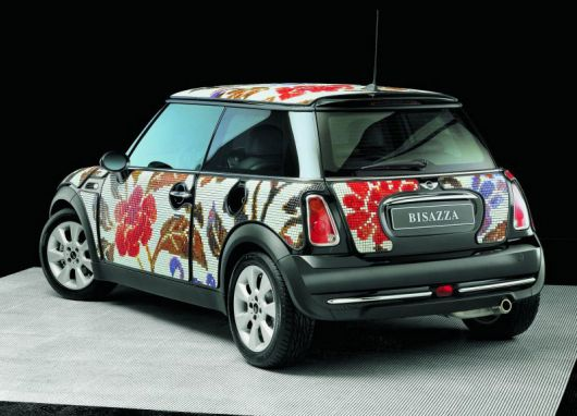 mini bisazza 1b