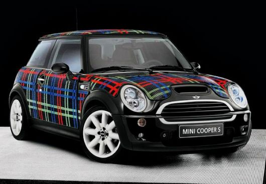 mini bisazza 7