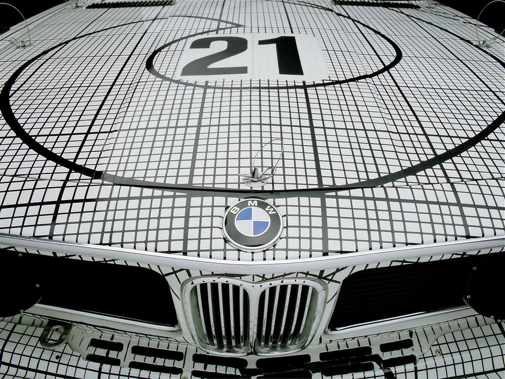 BMW Art Cars | Cartype