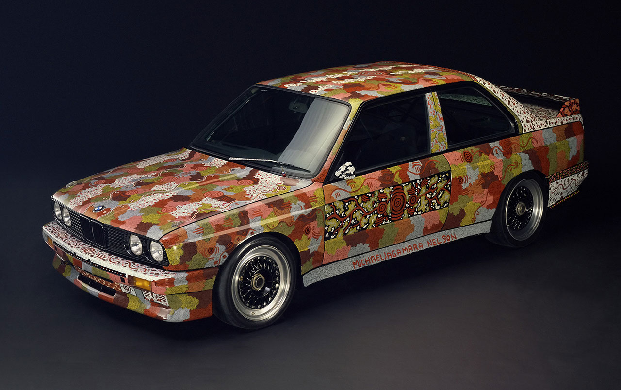 Bmw Art Cars Cartype