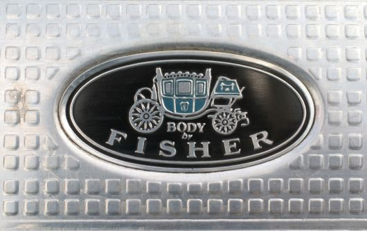 body by fisher sill 1 sm
