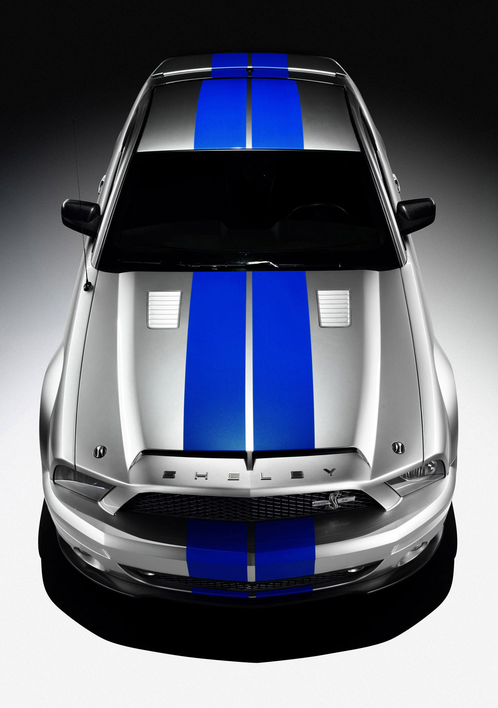 2005 Ford Escape For Sale >> Ford Mustang Shelby Cobra GT500KR : 2008 | Cartype