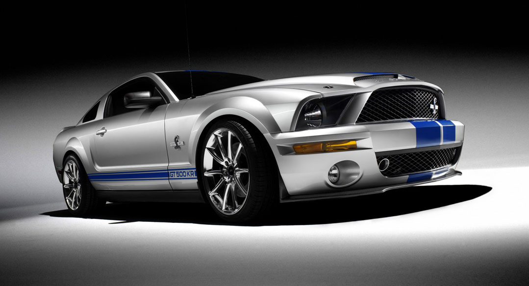 Ford Dealers Ma >> Ford Mustang Shelby Cobra GT500KR : 2008 | Cartype