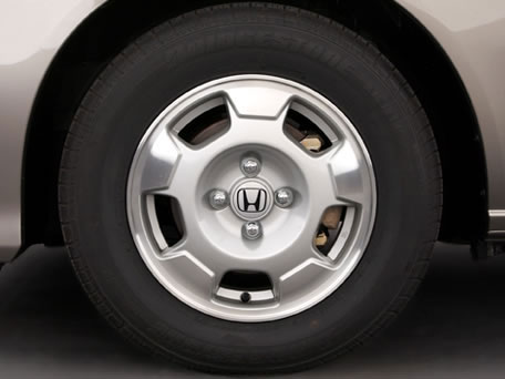 honda civic h wheel