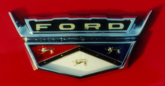 Ford Emblems Photos Photoshops Amp Videos Blue Oval Forums