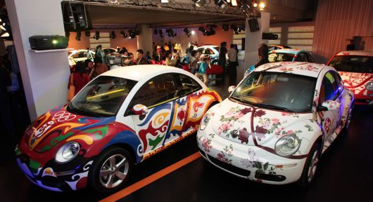 vw art car 10