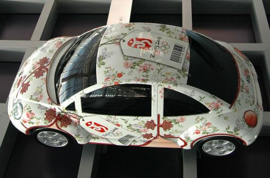 vw art car 3