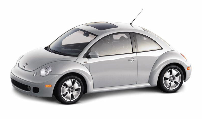 Mid City Subaru >> Volkswagen Beetle Turbo : 2002 | Cartype