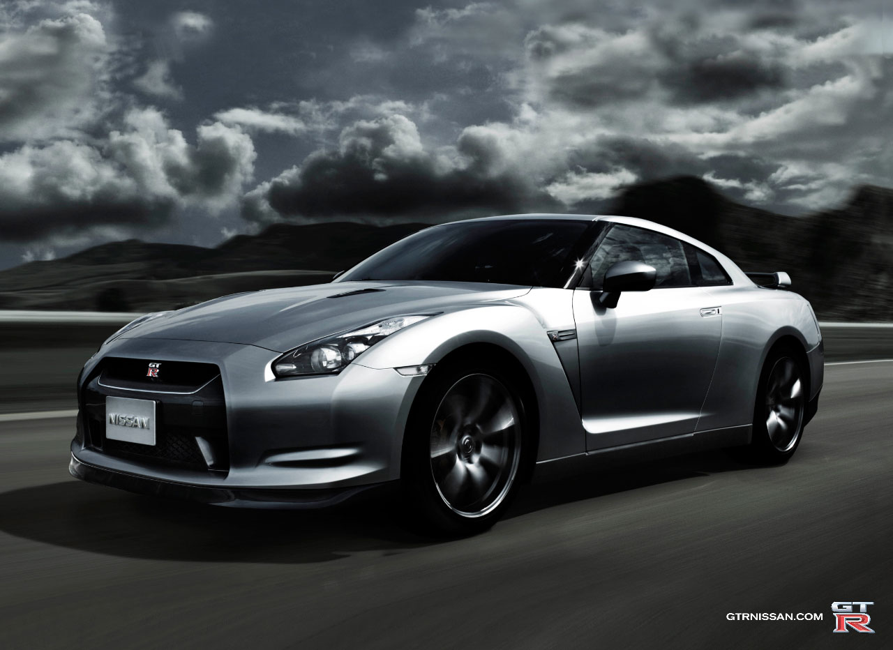 nissan announces prices for 2010 gt r cartype. Black Bedroom Furniture Sets. Home Design Ideas