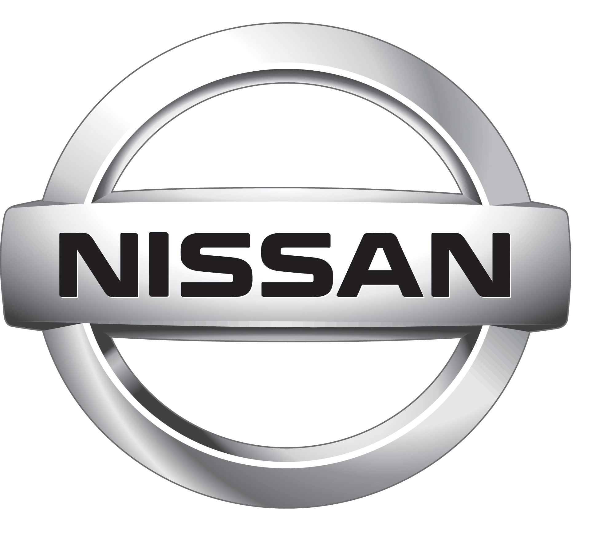 Nissan related emblems