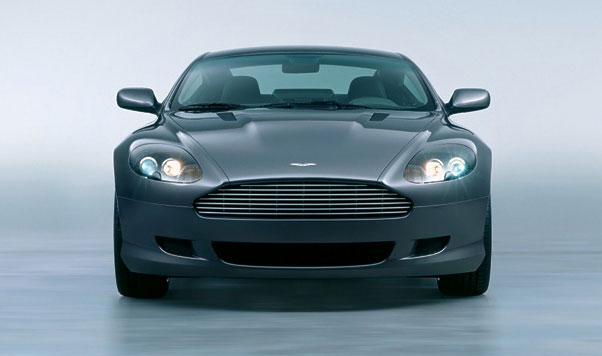 Aston Martin Db9 2005 Cartype HD Wallpapers Download free images and photos [musssic.tk]