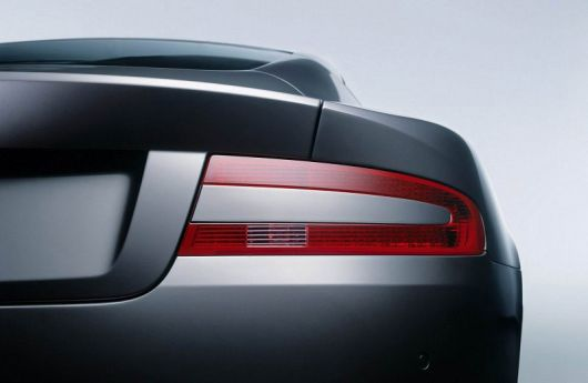 aston martin db9 breaklight