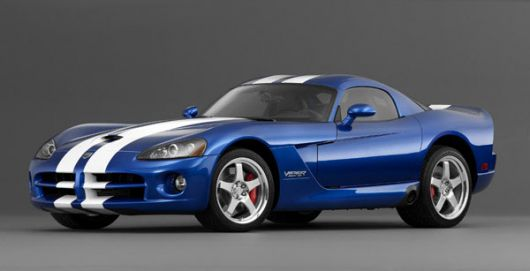 dodge viper coupe fronside1